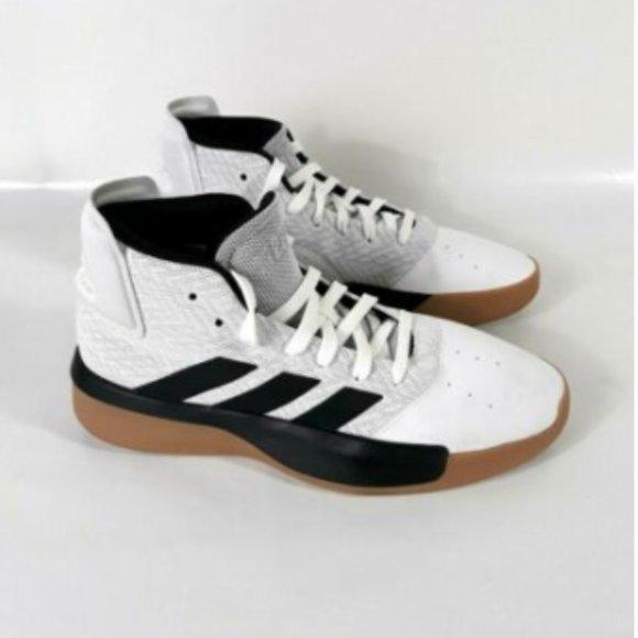 Adidas Shoes   Pro Adversary 2019